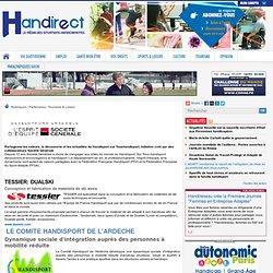 Vacances handicap : Handirect Tourisme et loisirs, hotel handicap