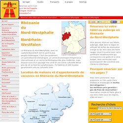 Rhénanie du Nord-Westphalie
