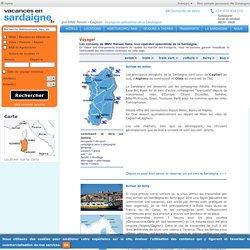 Vacances-en-Sardaigne.fr - Comment arriver