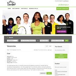 Vacancy Search Results - David Lloyd Leisure Ltd