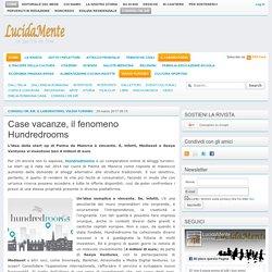 Case vacanze, il fenomeno Hundredrooms