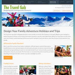 Leading Travel Agency in St Charles MO