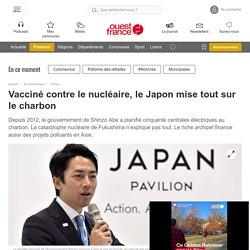 Vacciné contre le nucléaire, le Japon mise tout sur le charbon