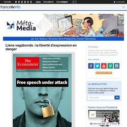 Liens vagabonds : la liberté d'expression en danger