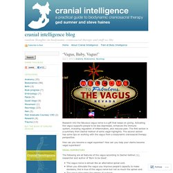 cranial intelligence blog