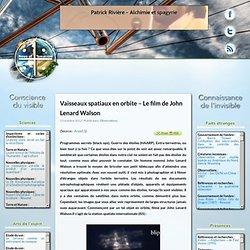 Vaisseaux spatiaux en orbite – Le film de John Lenard Walson