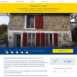 Bekijk vakantiehuis Maison Babette in Nièvre - Bourgogne - Gites.nl