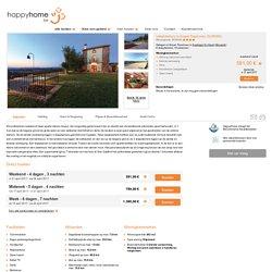 Vakantiehuis Vakantiehuis in Koper-Topolovec (SCR050), Koper-Topolovec. Reserveer snel uw vakantiehuis in Kustregio En Karst