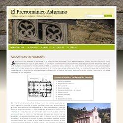 El Arte de la Monarquía Asturiana