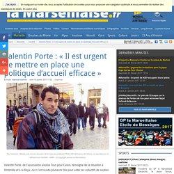 """Article du quotidien """"la Marseillaise"""" (lundi 16 janvier 2017)"""