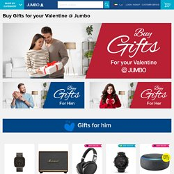 Buy Gadgets and Electronics for Him and Her
