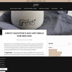 Shop Gifts For Him Online 2020 – Fyrian