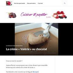 Cuisiner et papoter chez Loulou «