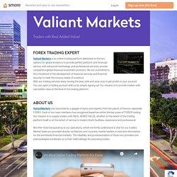 Valiant Markets