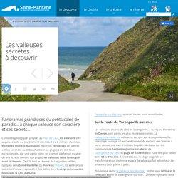 Les valleuses - Seine Maritime Tourisme (76)