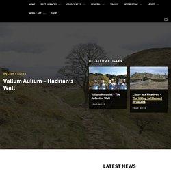 Vallum Aulium - Hadrian's Wall
