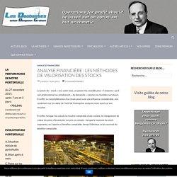 Le Blog des Daubasses – Premier site francophone de l'investissement dans la valeur