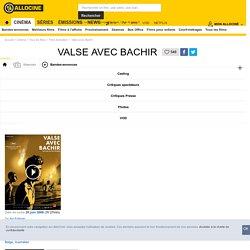 Valse avec Bachir - film 2008