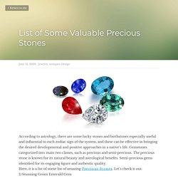 How to buy Emerald Gems at Best prices