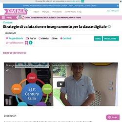 Strategie di valutazione e insegnamento per la classe digitale