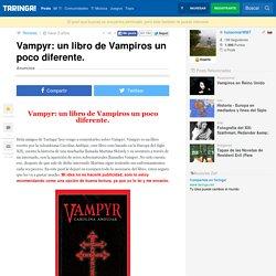 Taringa! - Vampire Kisses de Ellen Schreiber del 1 al 6 en ESPAÑOL