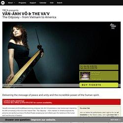 Vân-Ánh Võ & The VA'V