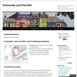 Community Land Trust Bxl