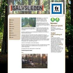 Startsida - Isälvsleden - Vandringsled i Västerbotten
