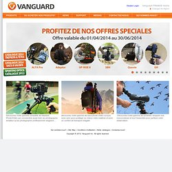 Vanguard - Photo-Video, Hunting Outdoor Accessories, Sporting Optics