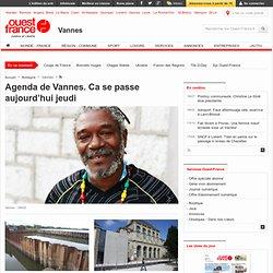 Vannes. L'actualité en direct, en continu et en images pour Vannes sur Ouest France.fr