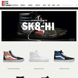 Shoes - Official Site