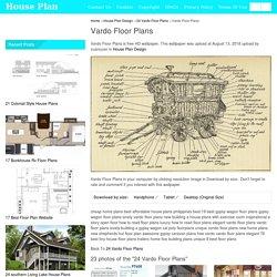 Vardo Floor Plans - girlwich.com