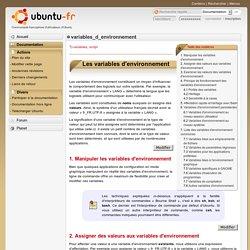 variables_d_environnement
