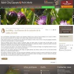 Office de Tourisme de Saint-Cirq Lapopie / Pech Merle