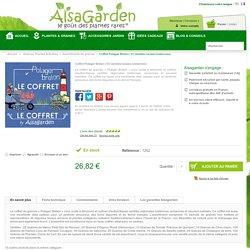 Coffret Potager Breton (10 Variétés locales bretonnes) - Alsagarden