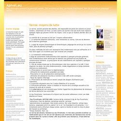 Varroa: moyens de lutte - Apivet.eu