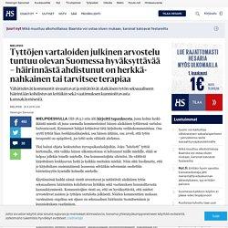hs Tyttöjen vartaloiden julkinen arvostelu tuntuu olevan Suomessa hyväksyttävää