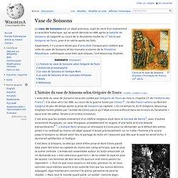 Vase de Soissons 486