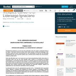Vasquez Carlos 19 El Liderazgo Ignaciano