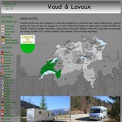 Vaud & Lavaux