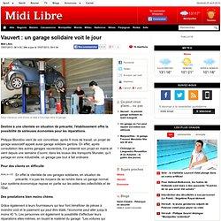 30 par d partements pearltrees for Garage des canaux vauvert
