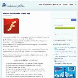 El Futuro de Flash en Diseño Web
