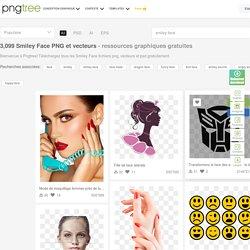 Smiley Face Png, vecteurs, PSD et icônes pour téléchargement gratuit