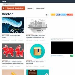 Vector - Tuts+ Design & Illustration Category