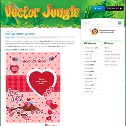 VectorJungle - Free Vector Art, Vector Graphics and Backgrounds
