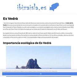 Es Vedrà: El Islote De Secretos Y Leyendas de Ibiza