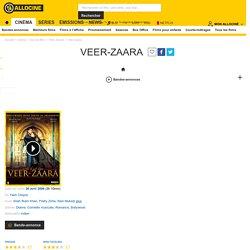Veer-Zaara - film 2004