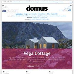 Vega Cottage