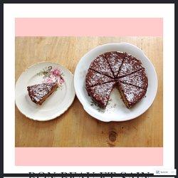 Vegan crumble brookies – Bon Beau et Sain
