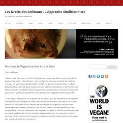 Les Droits des Animaux : L'Approche Abolitionniste